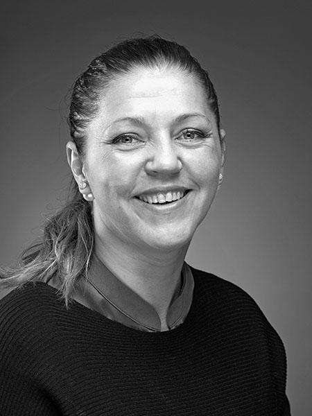 Anita Ommundsen