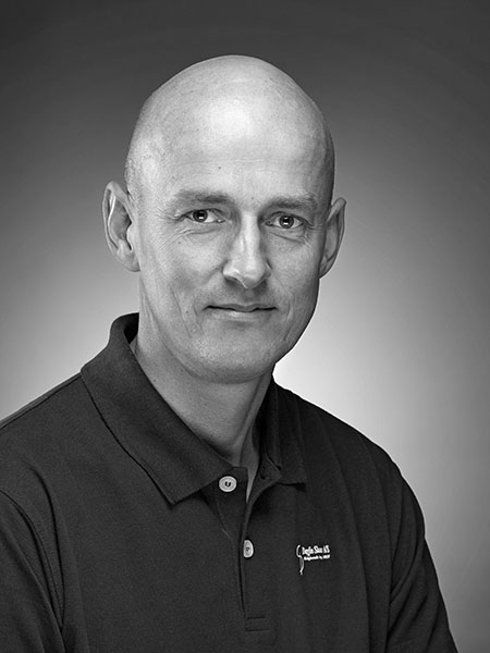 Jan Henrik Bentsen