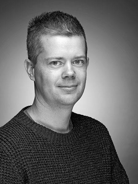 Kjetil Tjomsland