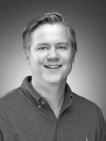Lars Haugan