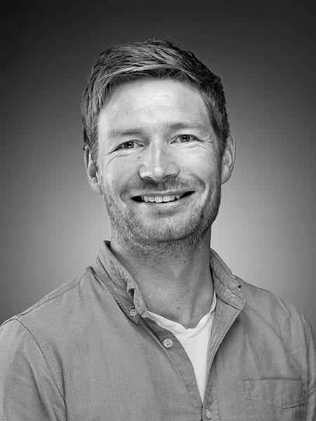 Morten Tveit